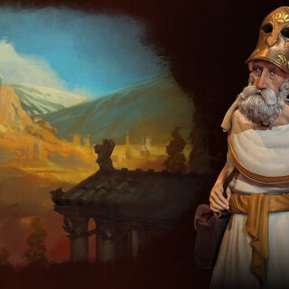 Promotional image of Pericles