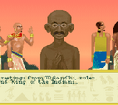 Mohandas Gandhi (Civ1)