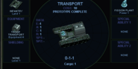 Transport (SMAC)
