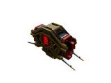 Pur Hangar (Starships)