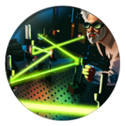 Lasers (Civ5)