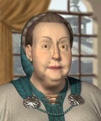 Catherine (Civ3)