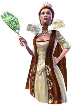 Elizabeth (CivRev)