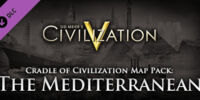 Cradle of Civilization - Mediterranean