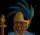 Aztec (Col)