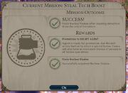 Successful Steal Tech Boost (Civ6)