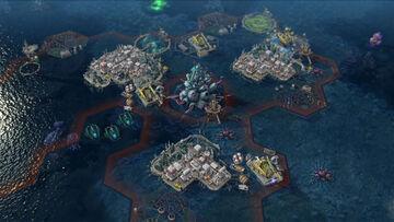 NSA Aquatic City