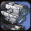 Spaceship propulsion (CivRev2)
