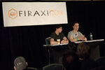 Firaxicon 2014 - Will and Dave