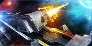 Convergent Light (Starships)