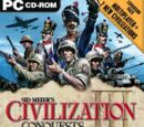 Civilization III: Conquests