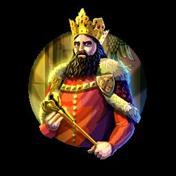 File:Casimir III (Civ5).png