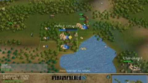 Civilization IV Prototyping (part 2)
