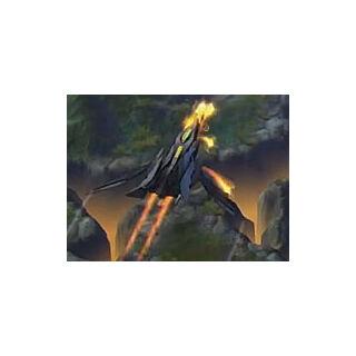 Seraph: Supremacy Level 4