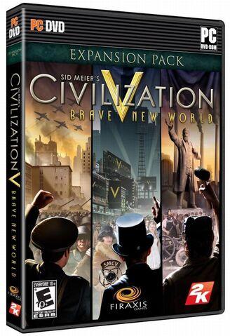 File:Civilization-V-Brave-New-World-Reveals-Politics-Driven-Cover-2.jpg