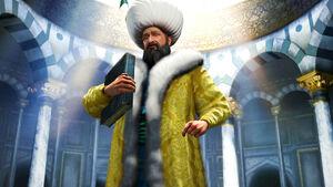 Suleiman (Civ5)