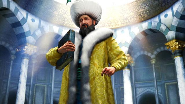 File:Suleiman (Civ5).jpg