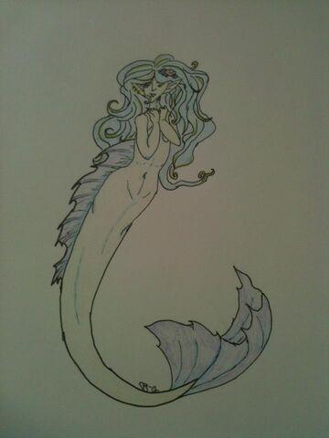 File:My Mermaid.jpg