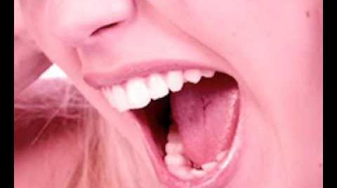 CREEPYPASTA- Screamers