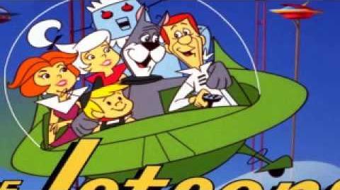 CREEPYPASTA The Jetsons Lost Episode