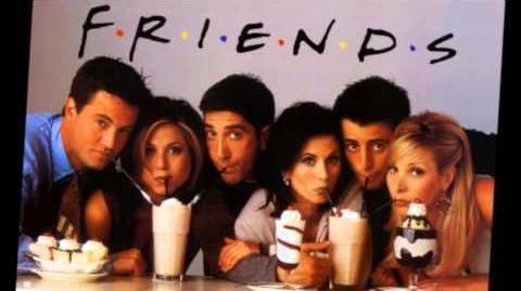 200th video! CREEPYPASTA Friends Lost Episode