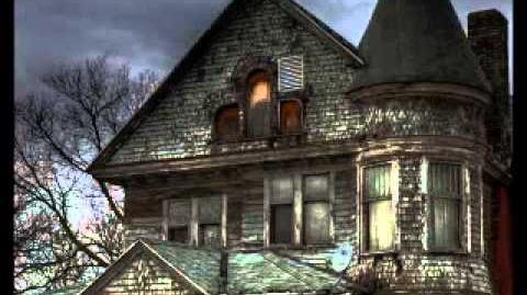 CREEPYPASTA Sounds in Your House