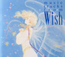 Music tracks from Wish