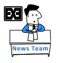News Team Logo