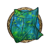 Item thicket background