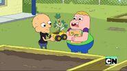 Clarence-Plant Daddies 627033