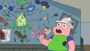 Clarence - Man of the House Preview