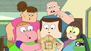 Clarence - S2E13E14 - Video Dailymotion 817985