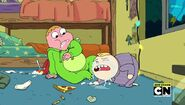Clarence - S2E13E14 - Video Dailymotion 609610