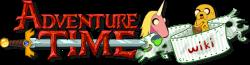 Adventure Time Wiki-wordmark