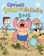 The Clarence Summer Activity Book
