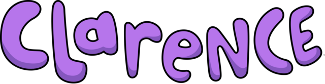 Archivo:Clarence-logo.png