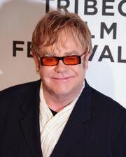 Elton John 2011 Shankbone 2
