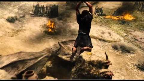 Wrath of the Titans - TV Spot 4