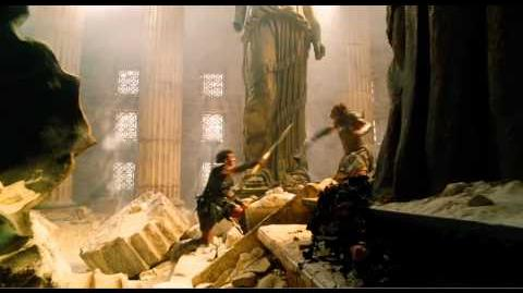 Wrath of the Titans - TV Spot 2