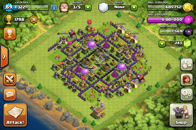 File:TH8 Layout Almost Maxed.PNG