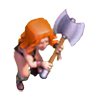 File:Clash of clans level 1 and 2 valkyrie.png