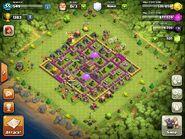 Spiral village