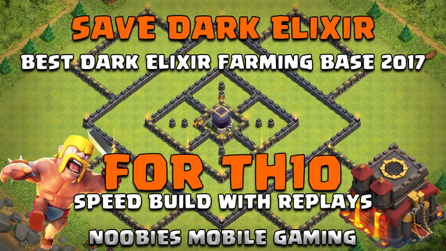 File:Dark Elixir Farming Base for TH10.jpg