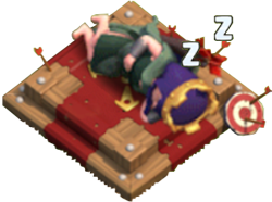 File:Archer Queen Altar Sleeping.png