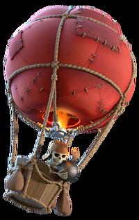 Balloon info