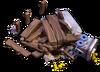 Gold Mine Ruin