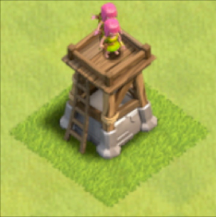 File:Archer Tower-lvl5.png