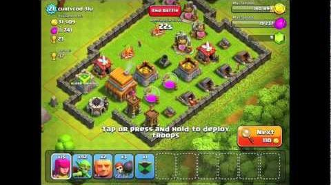 Clash of Clans - Let's Play Episode 10