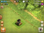 Double Mortar