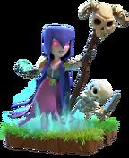 Witch info